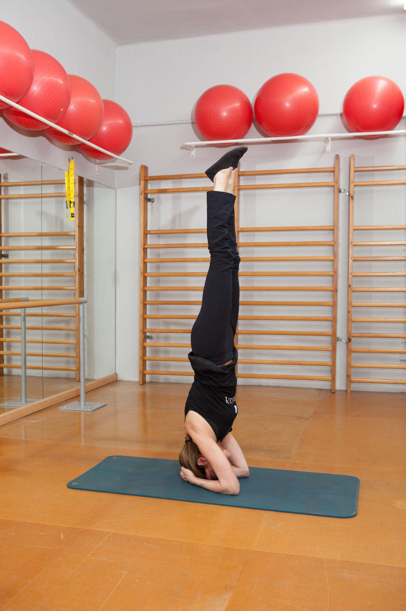 Clases de yoga en Mataró