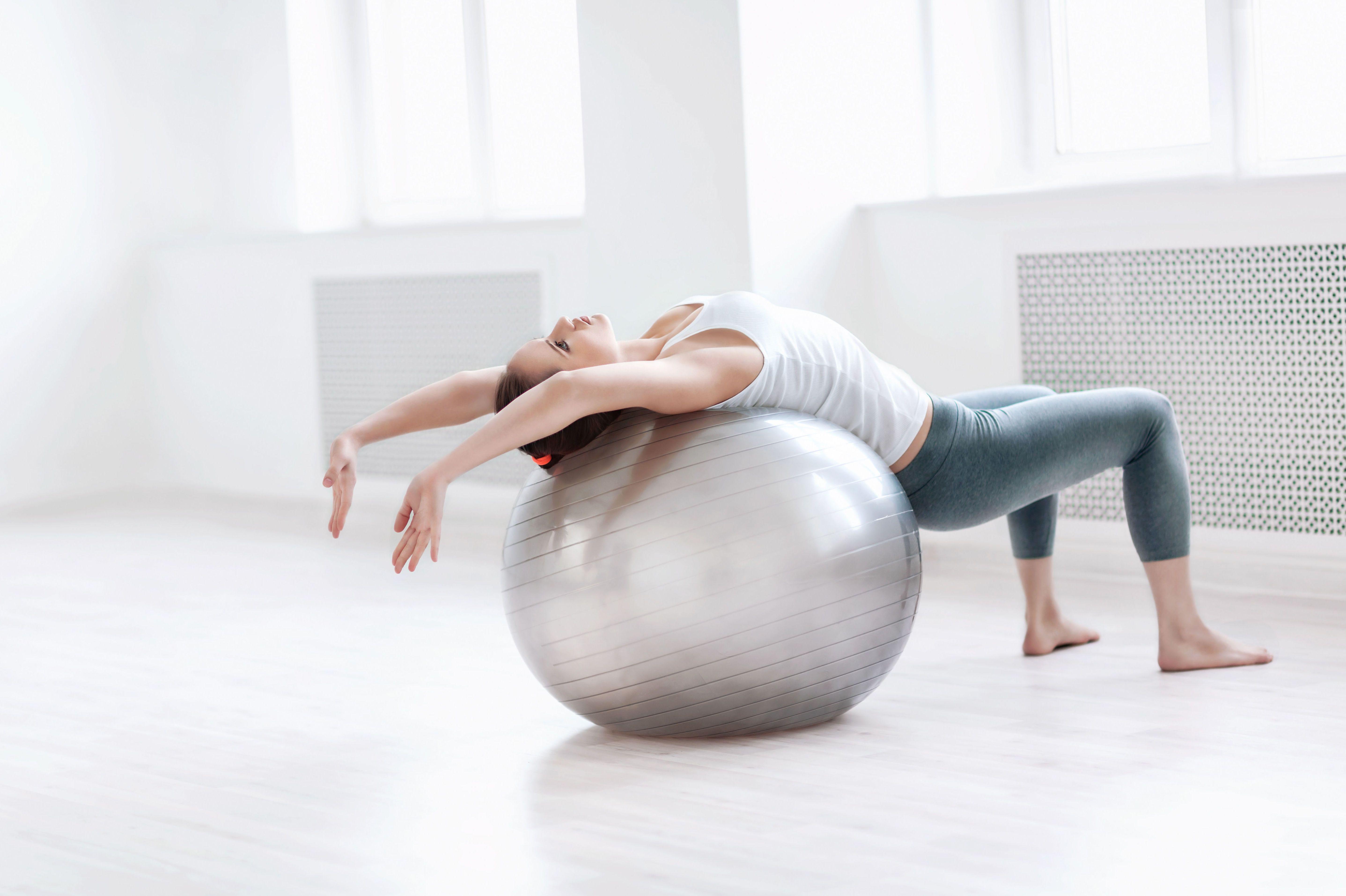 Clases de pilates en Mattaró para encontrar el equilibrio cuerpo mente