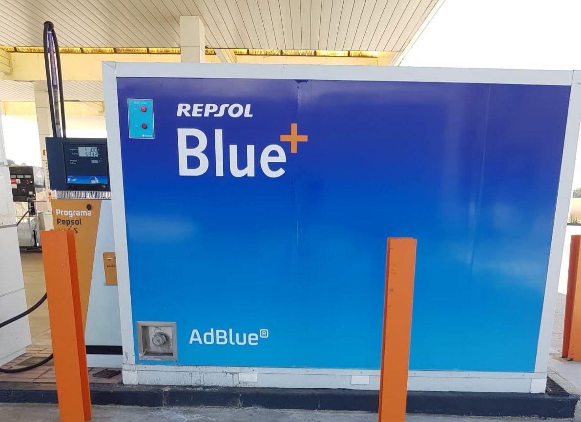 Ad Blue a granel al mejor precio !! en Cuenca