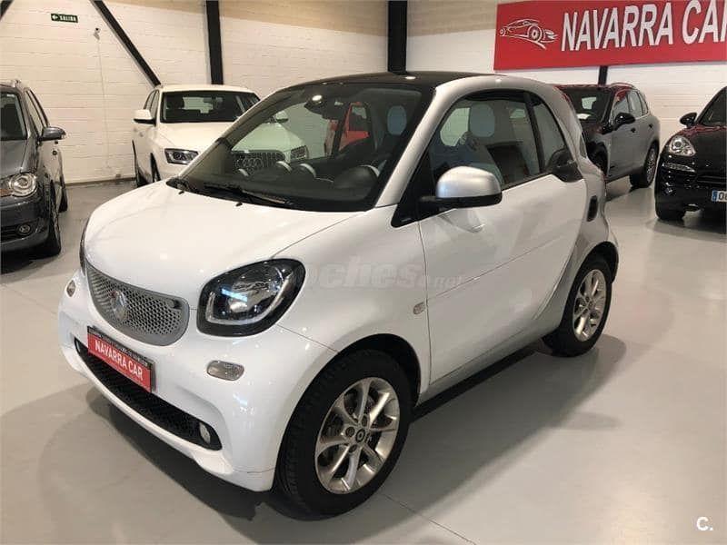 Compra venta de coches en Navarra