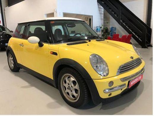 Amplia experiencia en la venta de coches también de segunda mano
