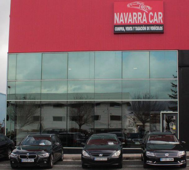 En Navarra Car podrás beneficiarte de nuestra financiación