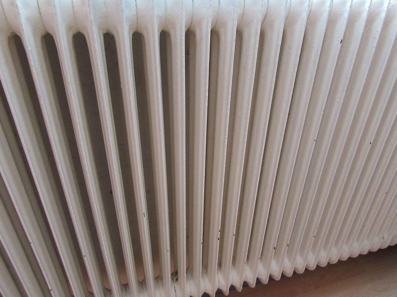 Calefacción en Zaragoza