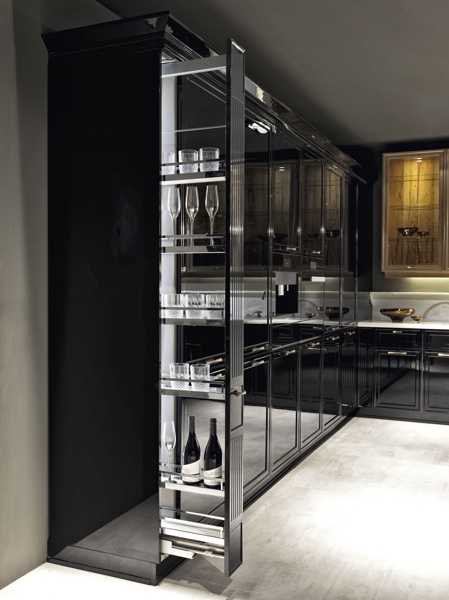 Muebles de cocina de diseño en Sevilla