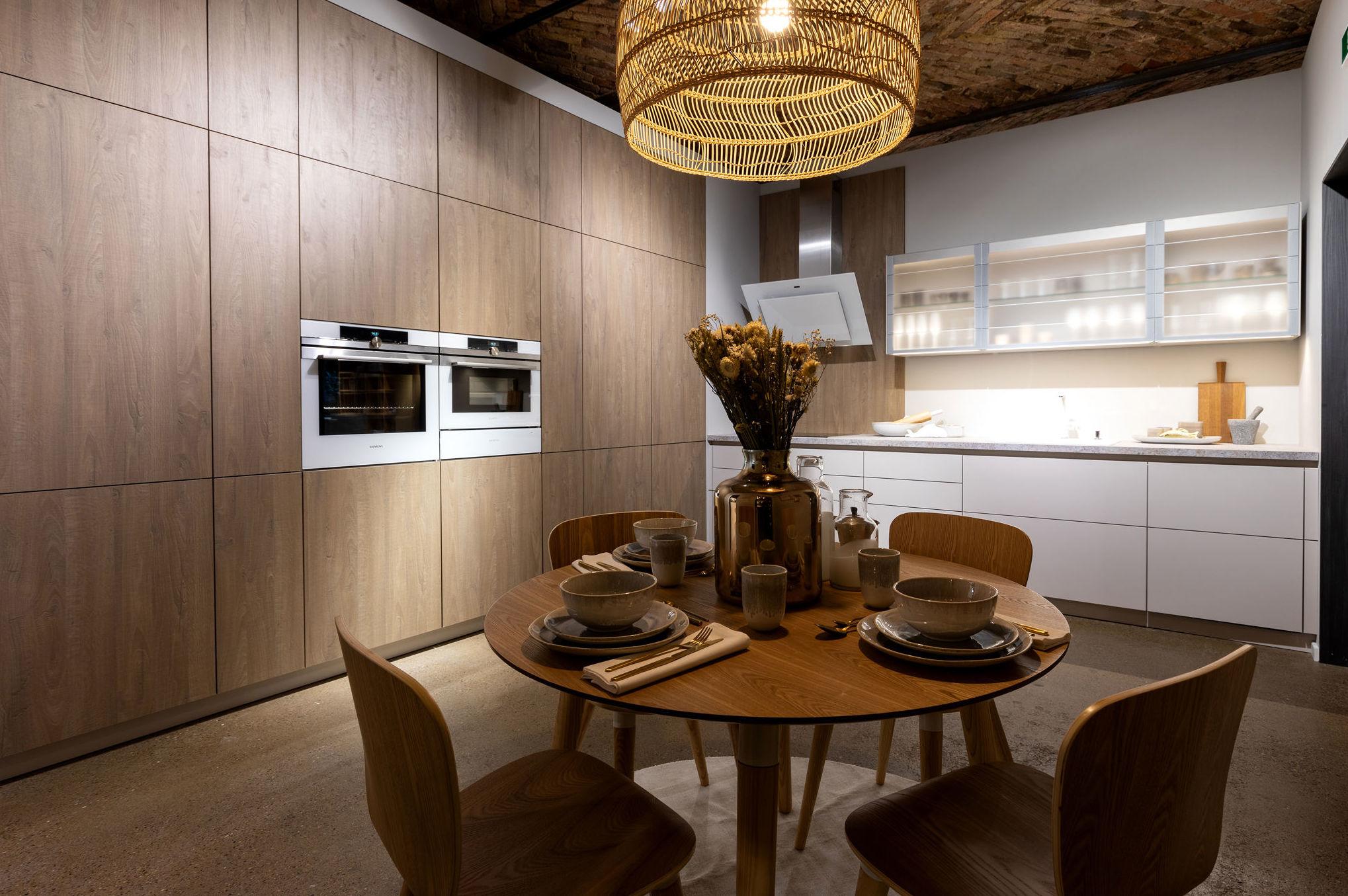 Foto 2 de Muebles de baño y cocina en Sevilla | Premier Estudio de Cocinas