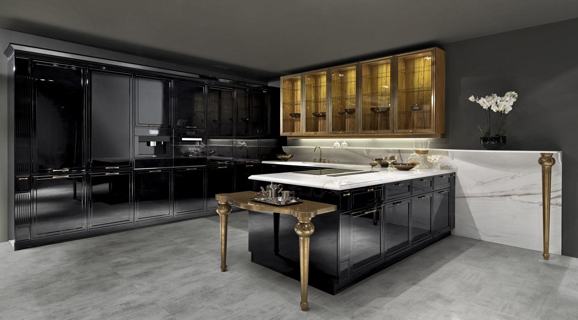 Premier, estudio de cocinas. Muebles de baño y cocina en Sevilla
