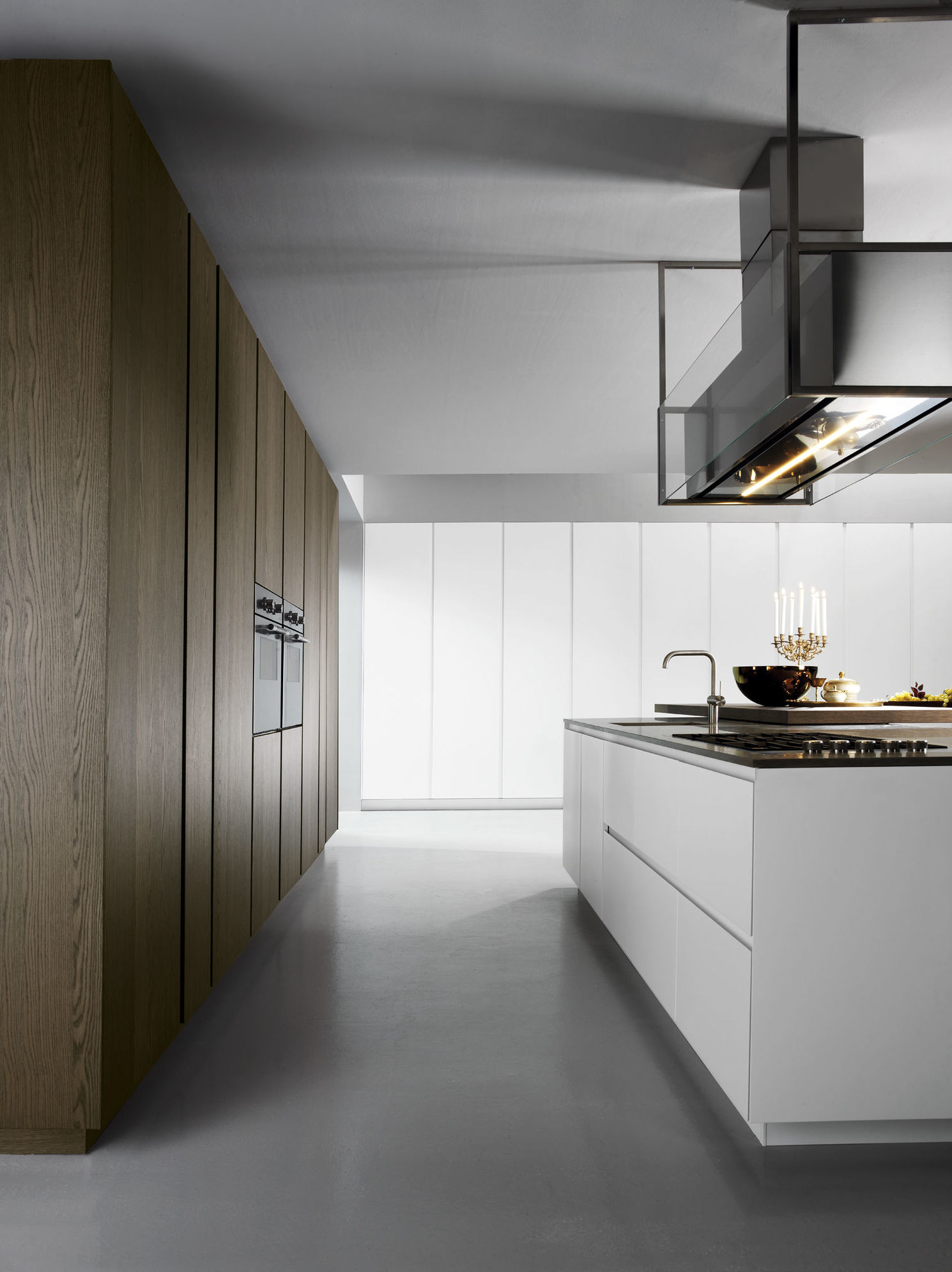 Mueles de cocina de diseño en Premier