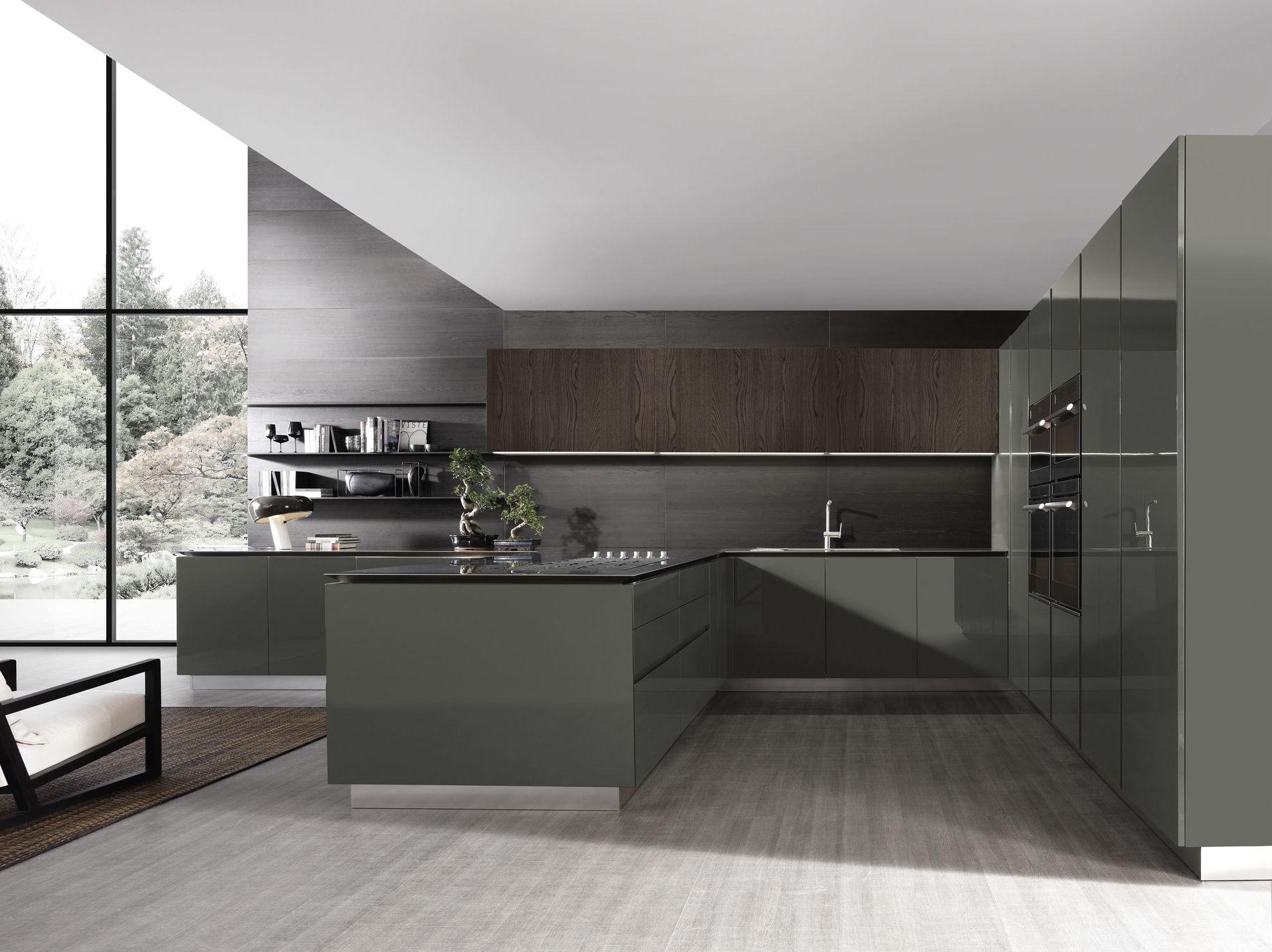 Foto 52 de muebles de ba o y cocina en sevilla premier for Cocinas de ocasion sevilla