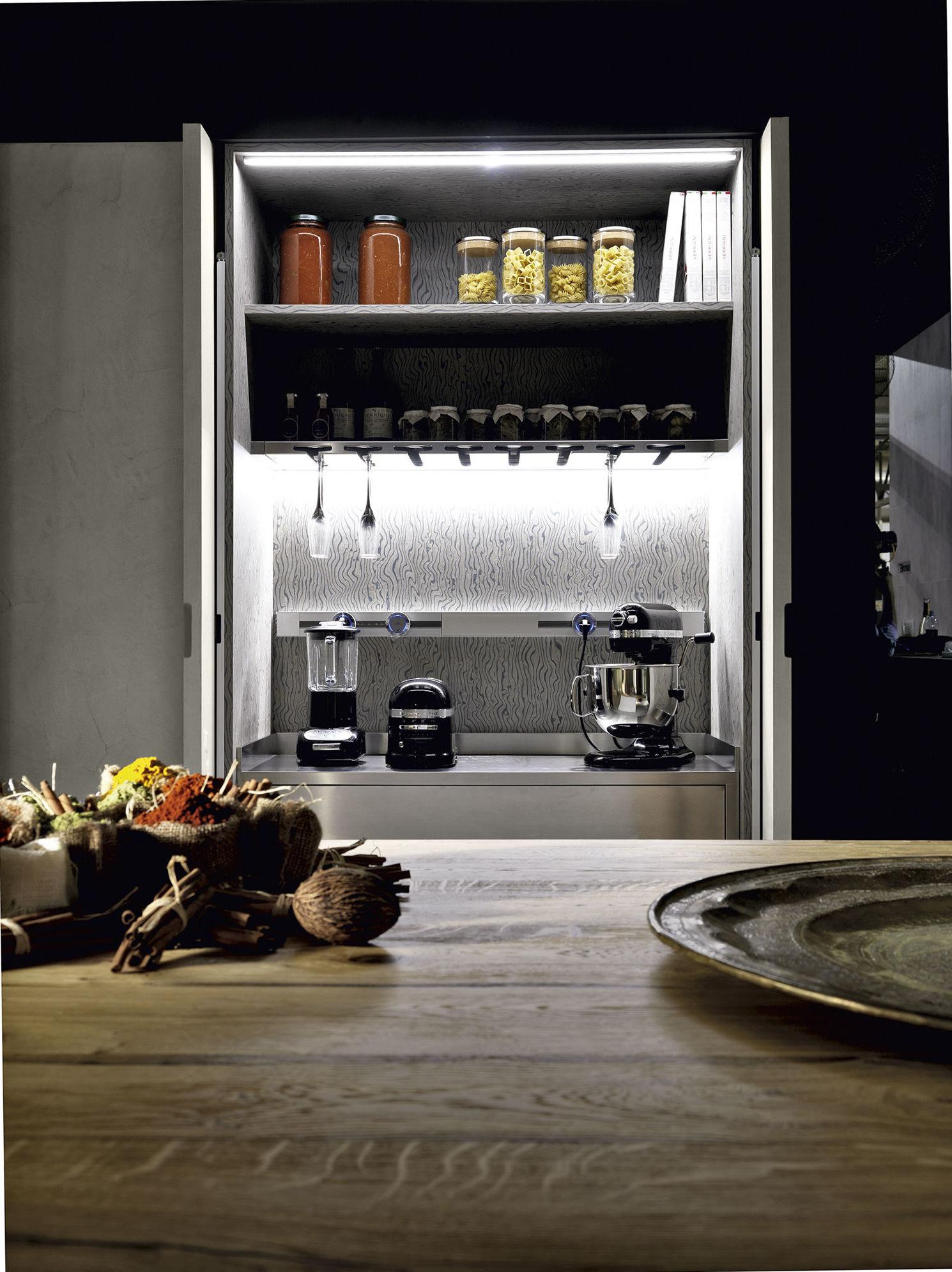 Diseño de muebles de cocina a medida
