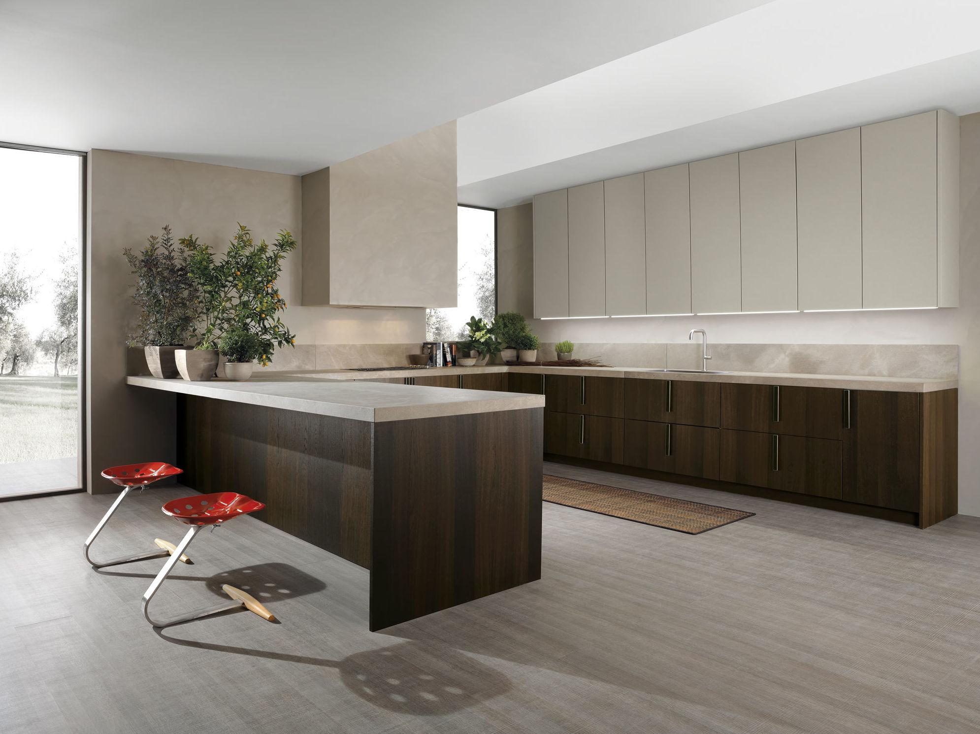 Foto 45 de muebles de ba o y cocina en sevilla premier for Cocinas alemanas