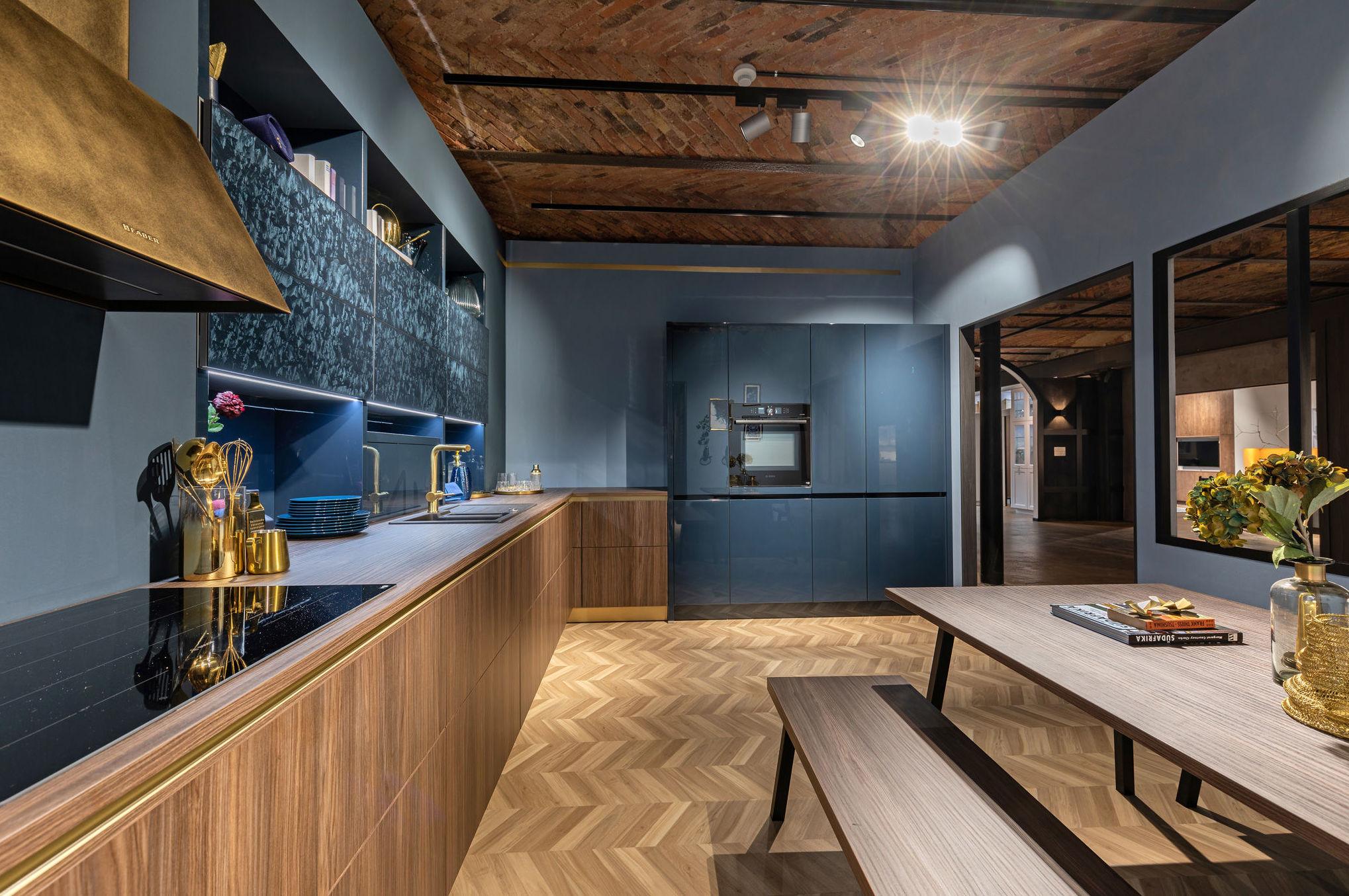 Foto 4 de Muebles de baño y cocina en Sevilla | Premier Estudio de Cocinas