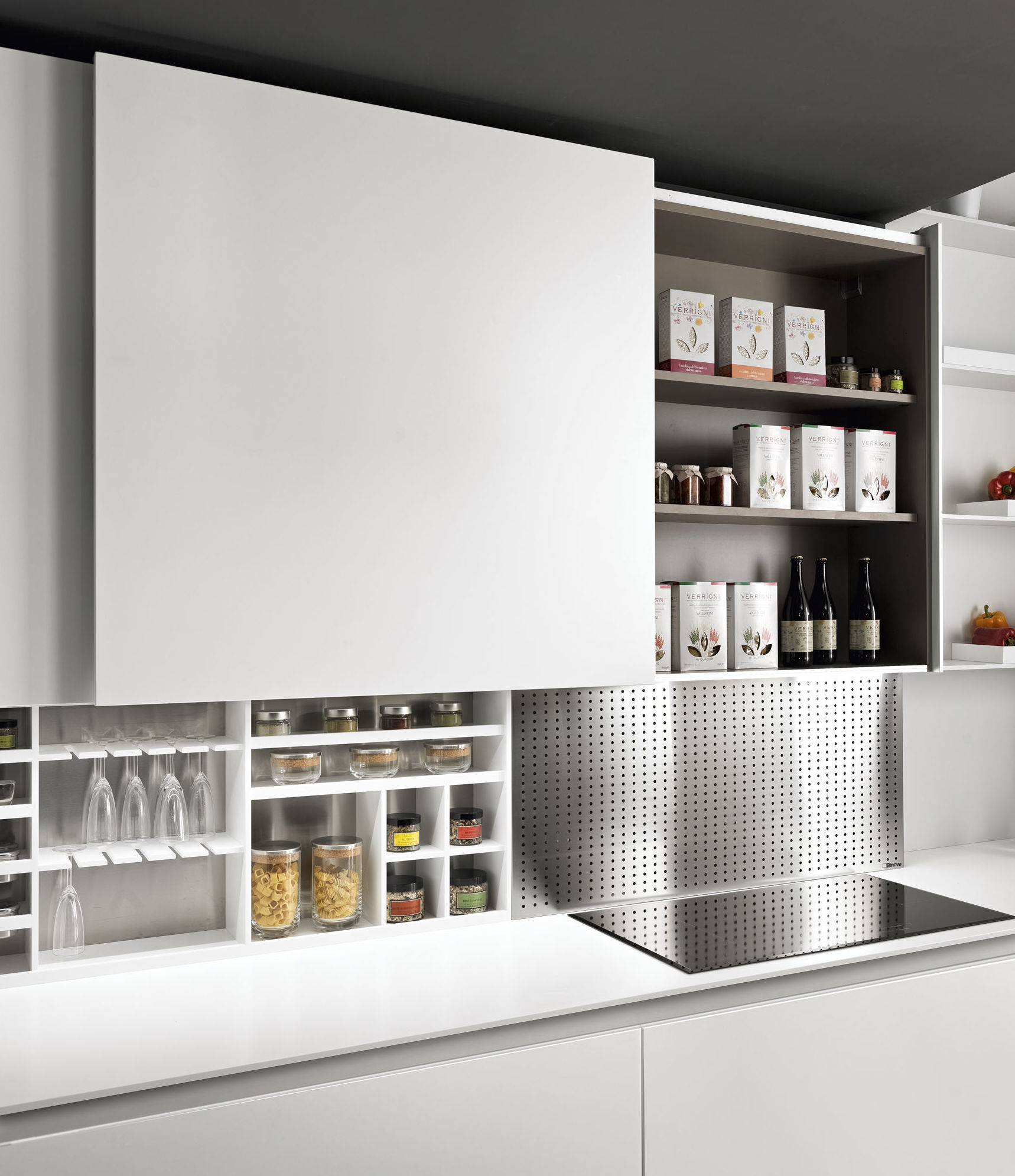Cocinas de diseño, modernas...