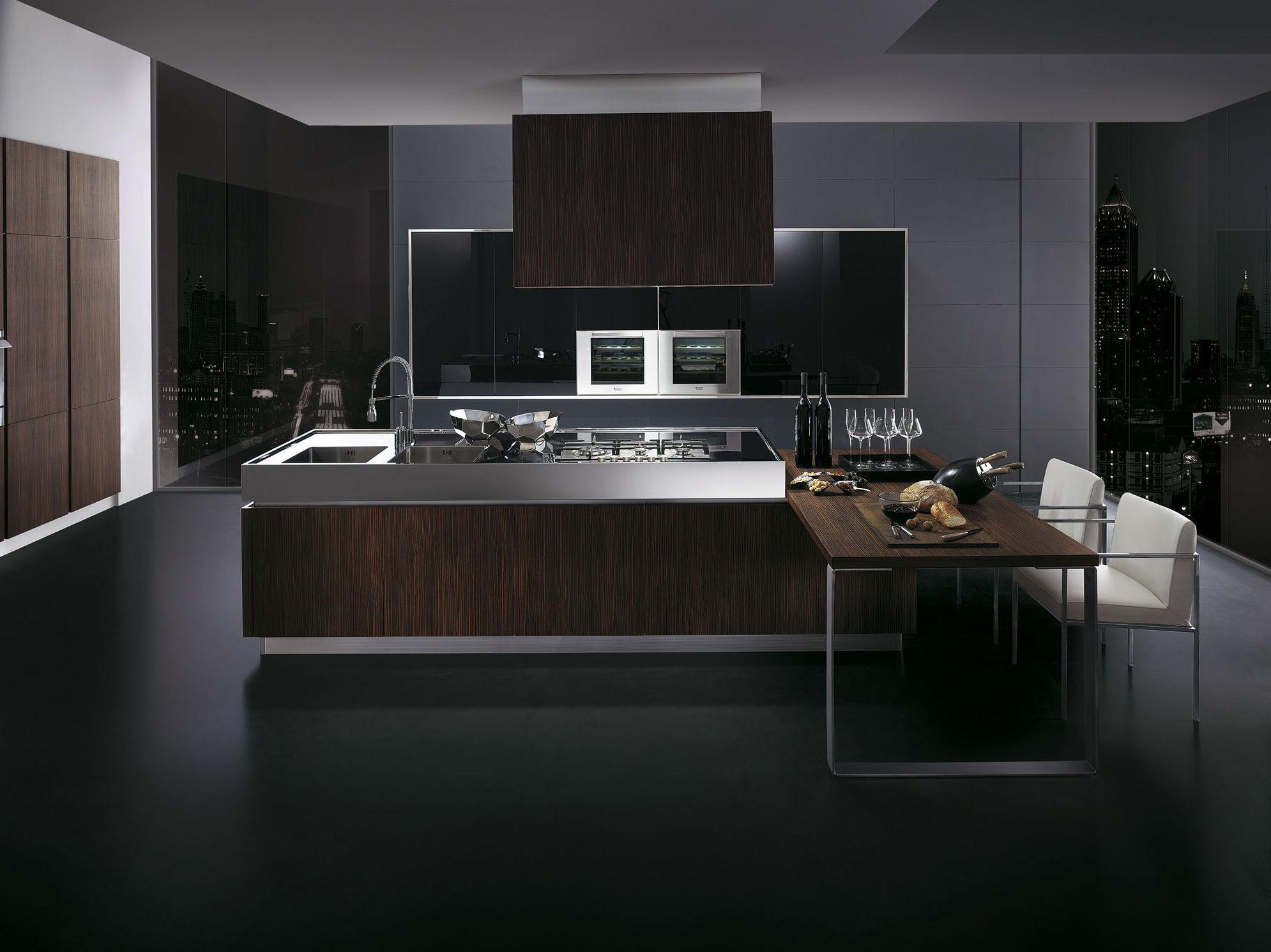 Premier, estudio de cocinas. Muebles de cocina en Sevilla
