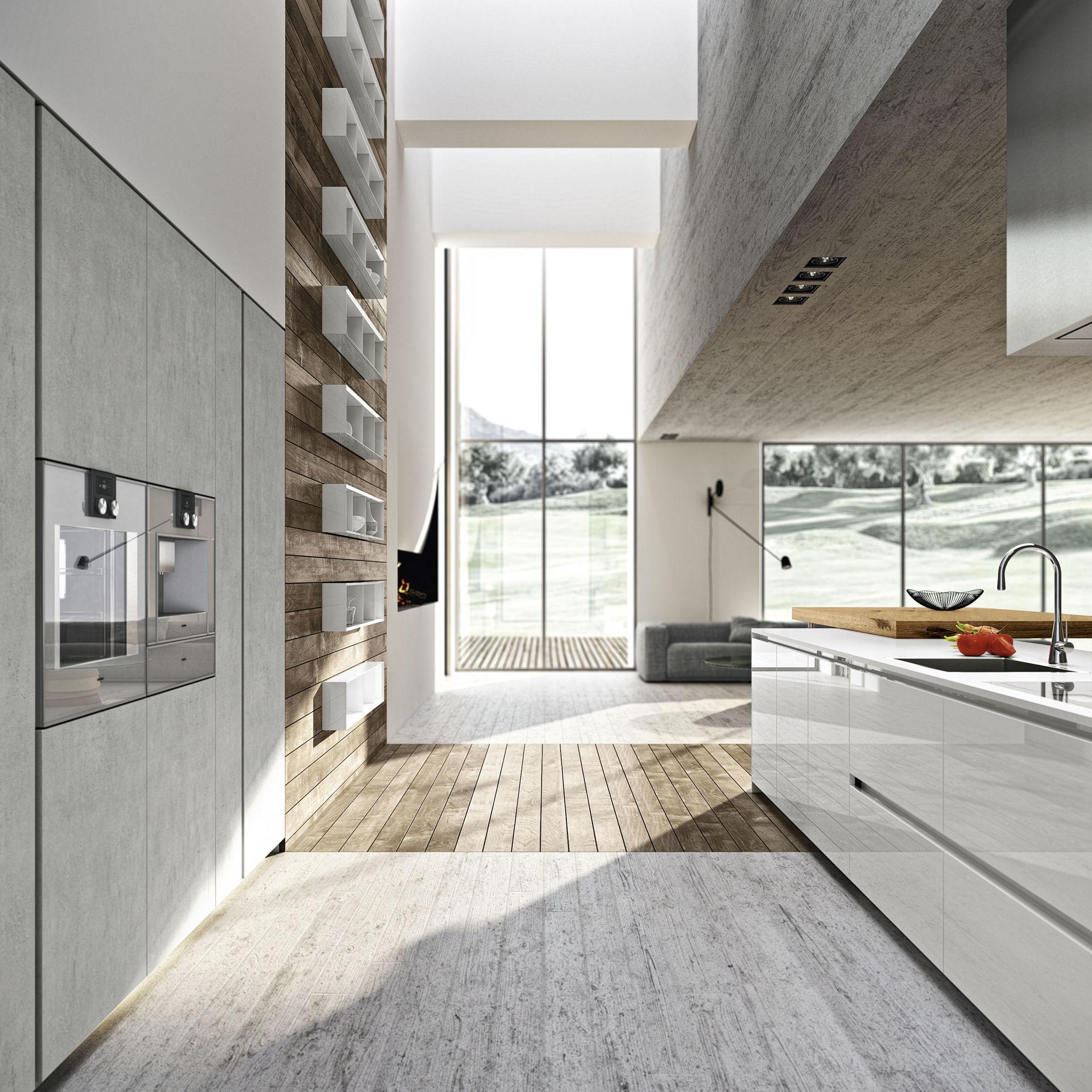 Premier Estudio de Cocinas. Muebles de cocina en Sevilla