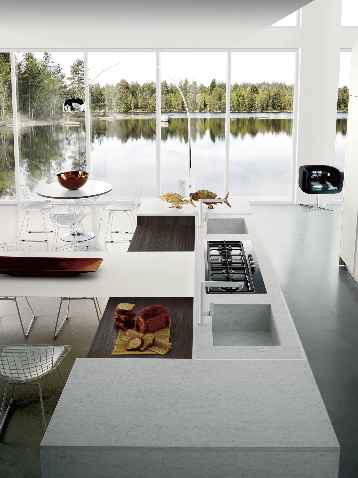 Muebles de cocina y baño en Sevilla
