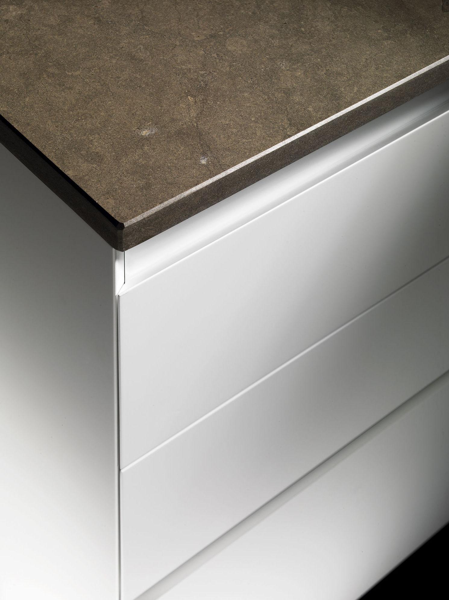 Detalle de mueble de cocina