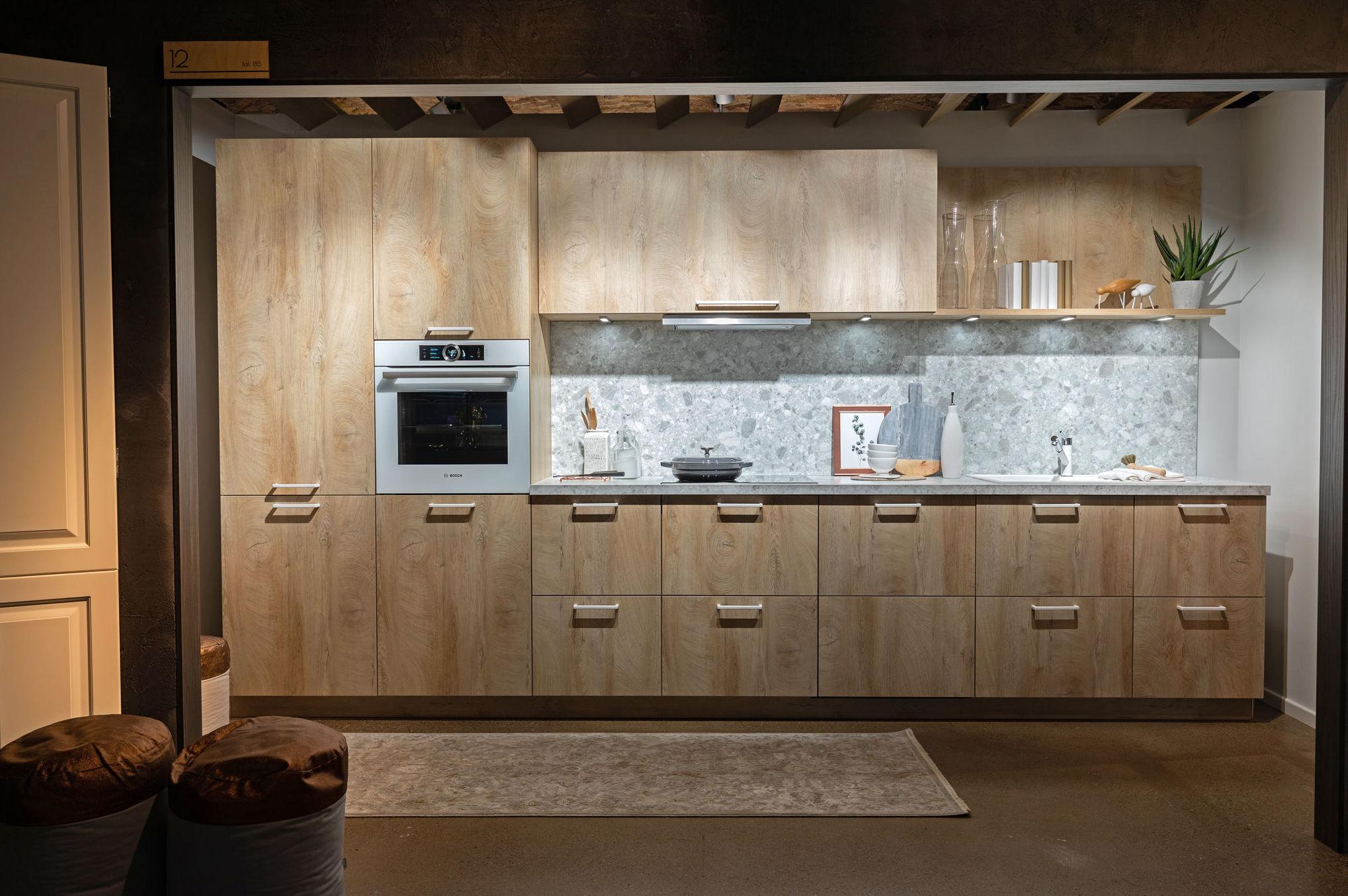 Foto 3 de Muebles de baño y cocina en Sevilla | Premier Estudio de Cocinas