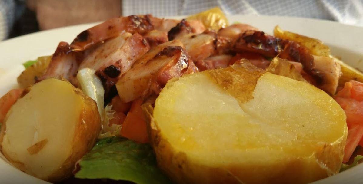 Platos tradicionales con los mejores ingredientes en Zaragoza
