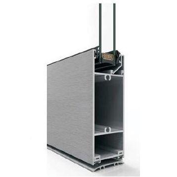 Sistema puerta Millenium 2000: Productos y servicios de Sagasti Leihoak