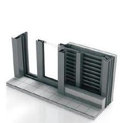 Sistema 4200 corredera con RPT: Productos y servicios de Sagasti Leihoak