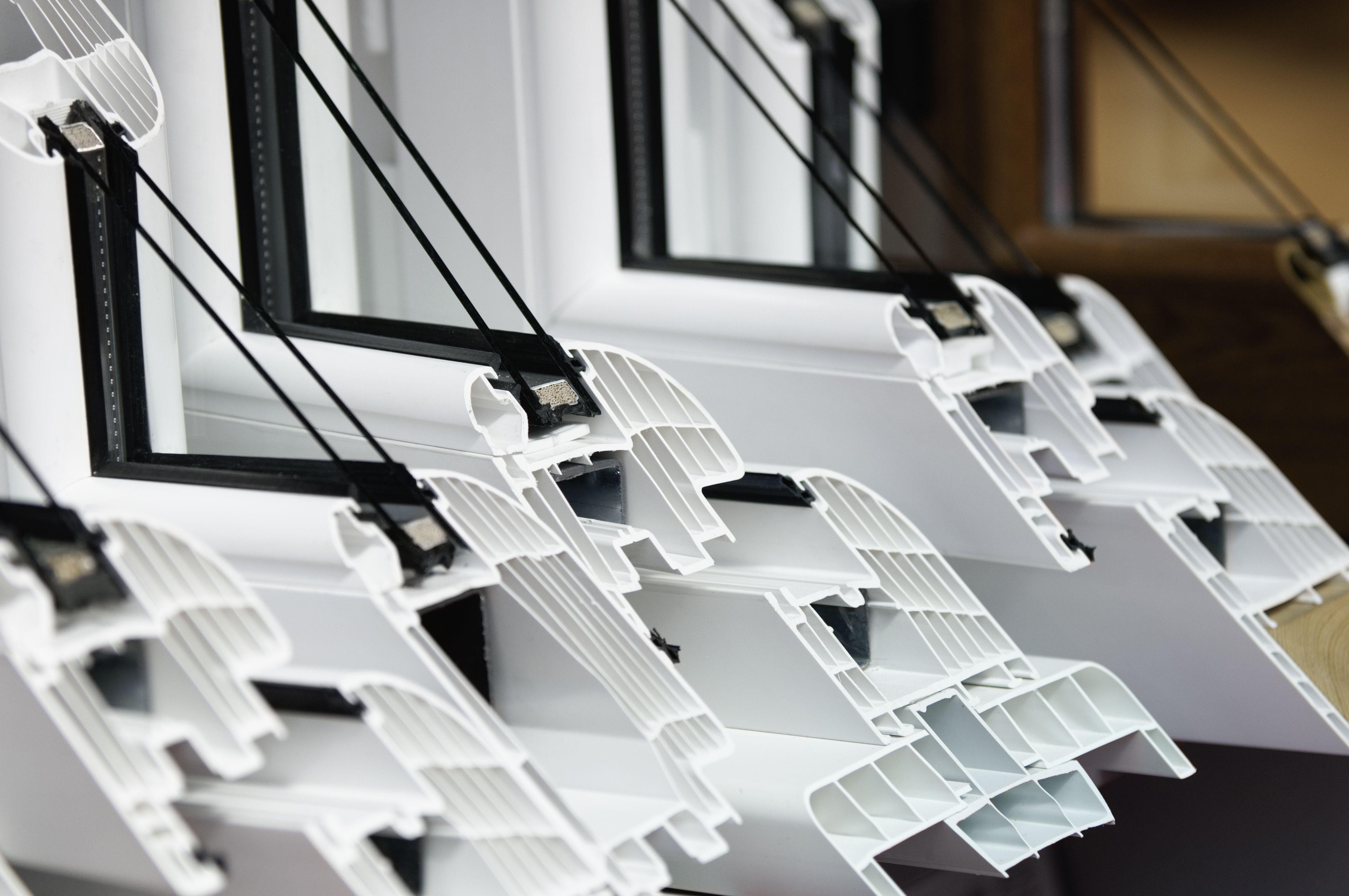 Ventanas Brillant: Productos y servicios de Sagasti Leihoak