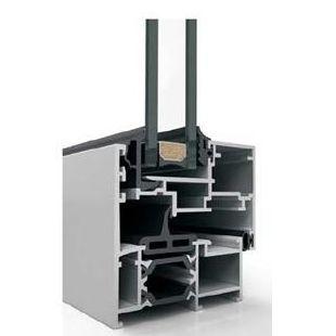 Sistema Cor 60 Hoja Oculta con RPT: Productos y servicios de Sagasti Leihoak