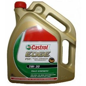 CASTROL EDGE 5W30 + FILTRO: Servicios de Auto Engrase Tenerías