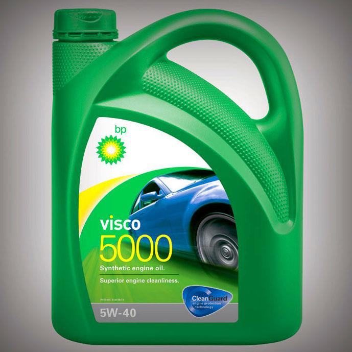 BP 5W40 + FILTRO: Servicios de Auto Engrase Tenerías