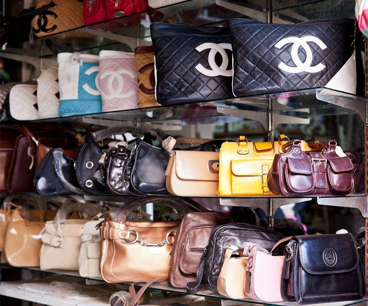 Venta de bolsos en San Fernando de Henares