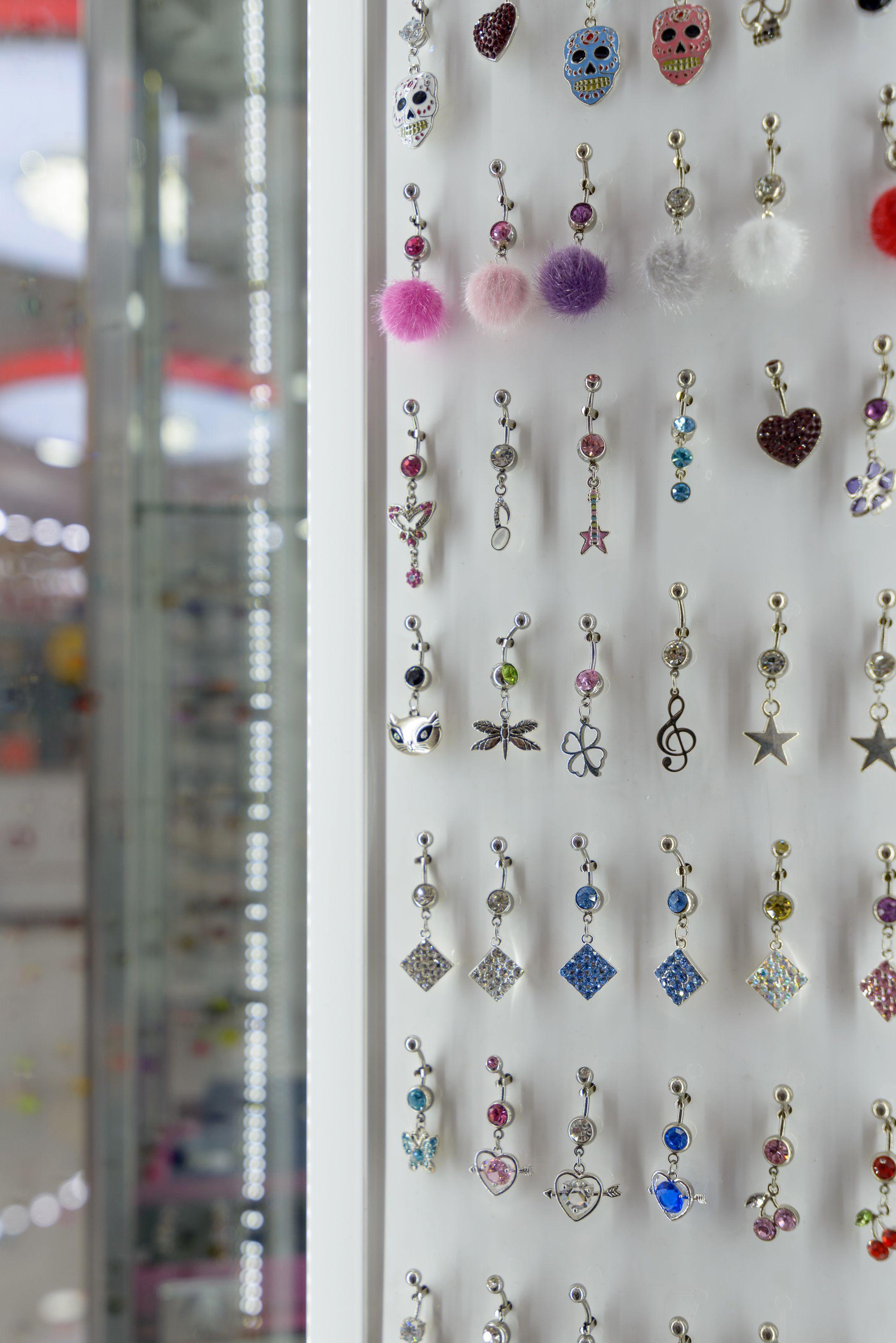 Venta de pendientes para cada estilo en Torrejón de Ardoz
