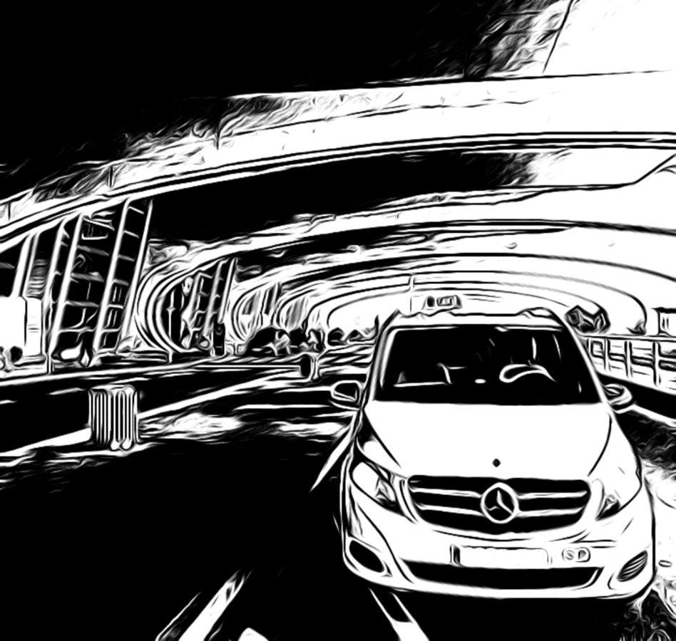 Taxi al aeropuerto de Oporto