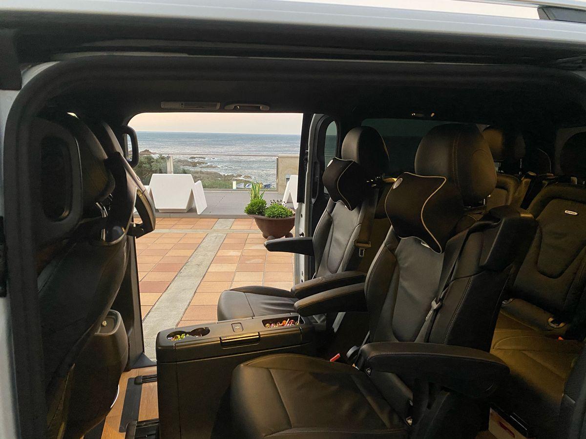 Taxi 24 horas en Vigo