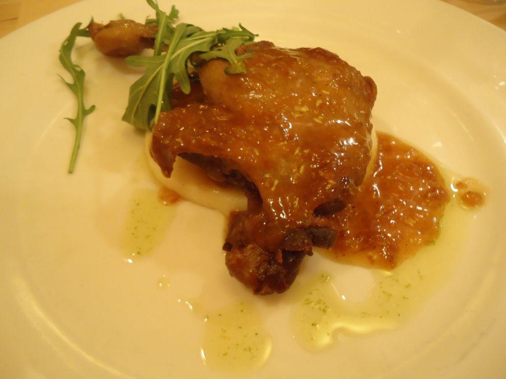 Platos especiales: Carta de Restaurante Chino Jade