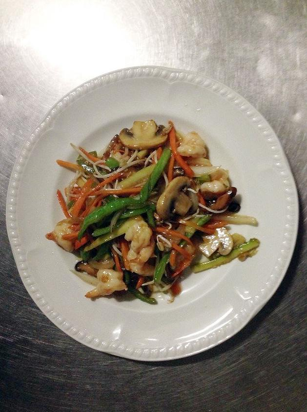 Cocina china de calidad en Bilbao