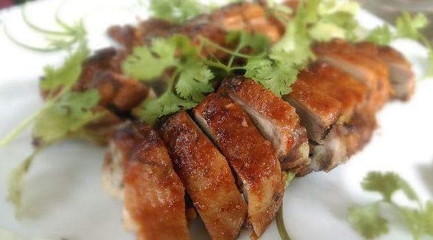 Cerdo: Carta de Restaurante Chino Jade