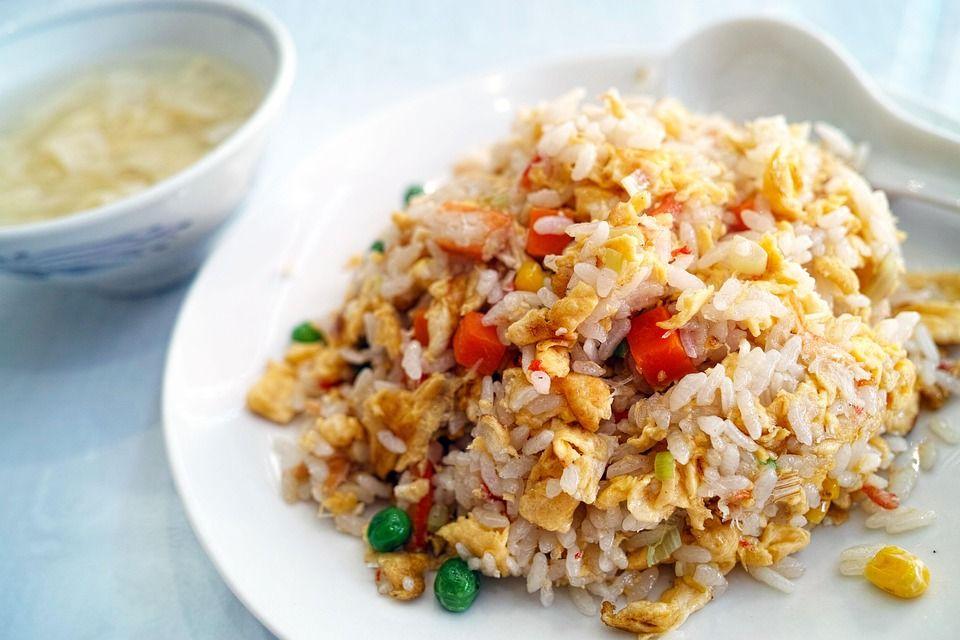 Menú para 2 personas: Carta de Restaurante Chino Jade