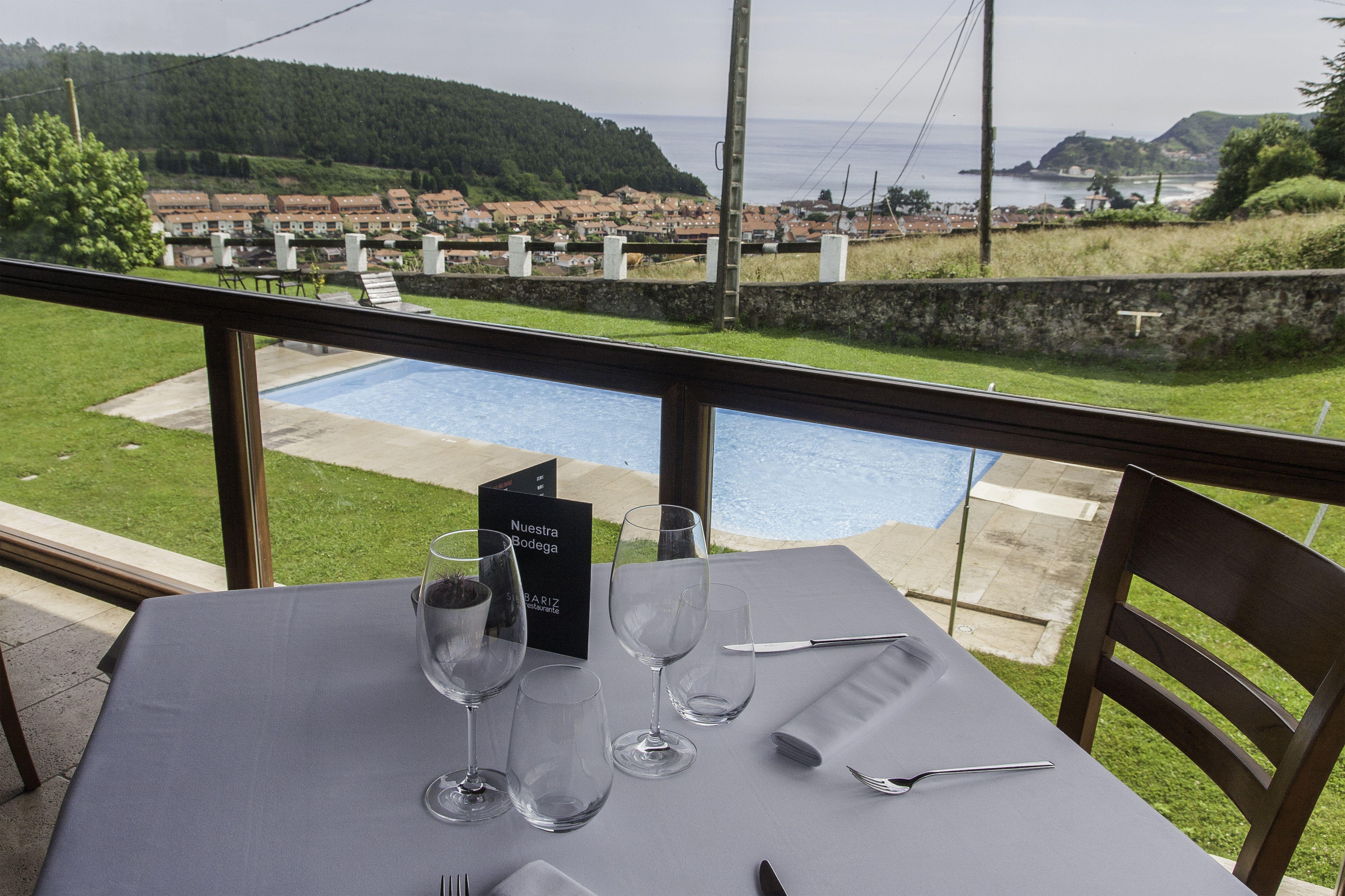 Restaurante con menú diario en Ribadesella