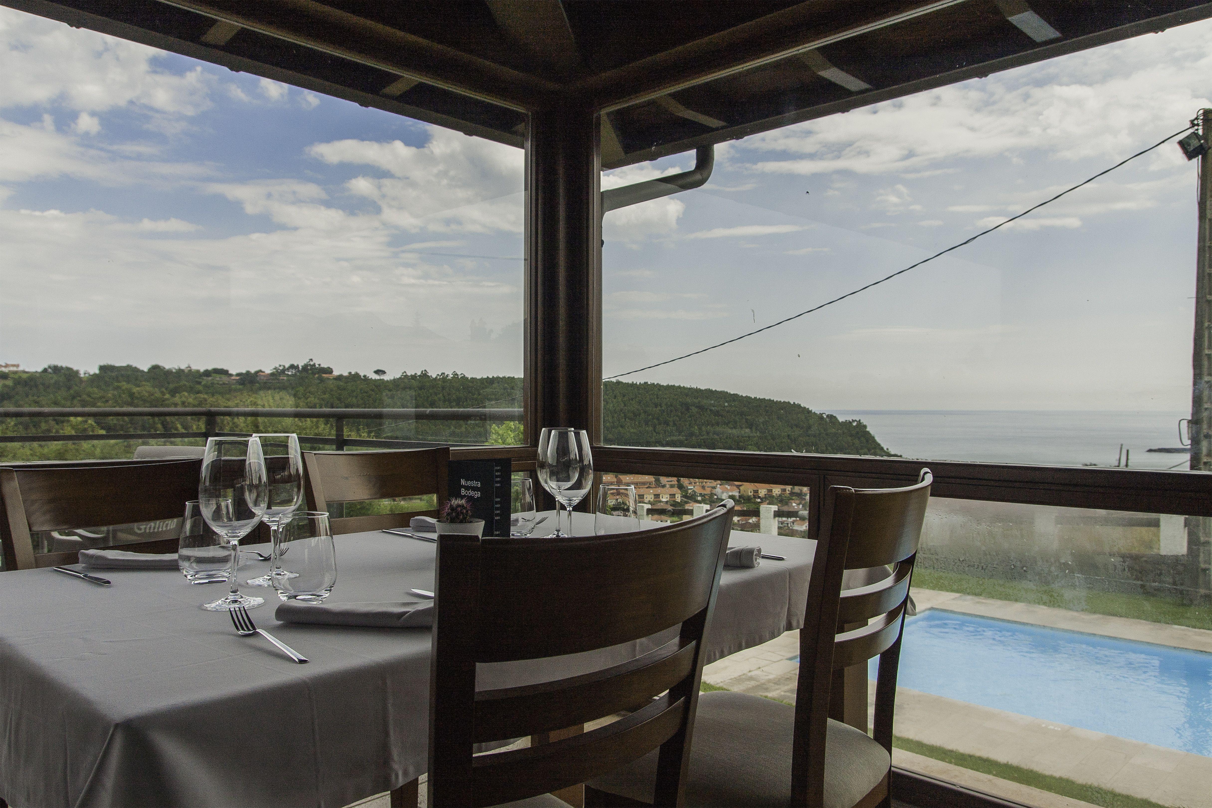 Restaurante en Ribadesella