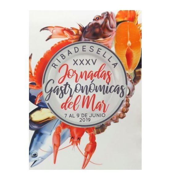 Jornadas Gastronómicas del Mar 2019