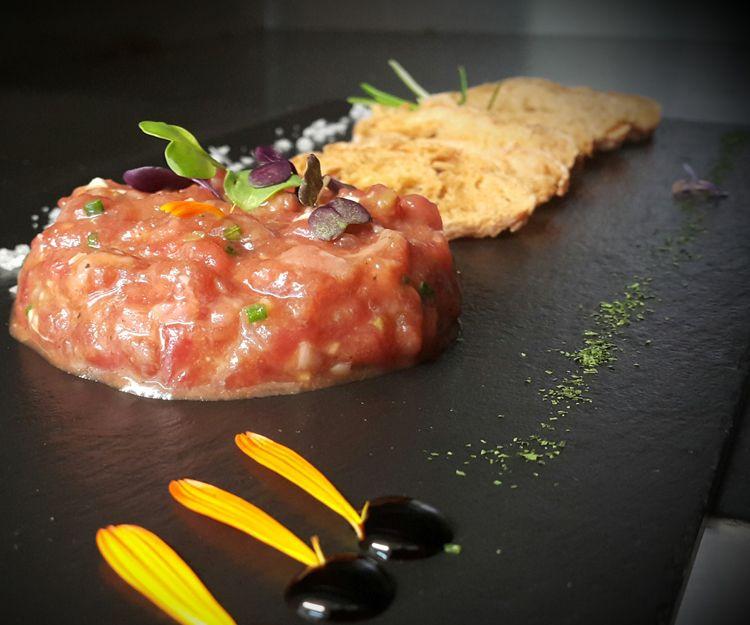 Cocina mediterránea en Ribadesella