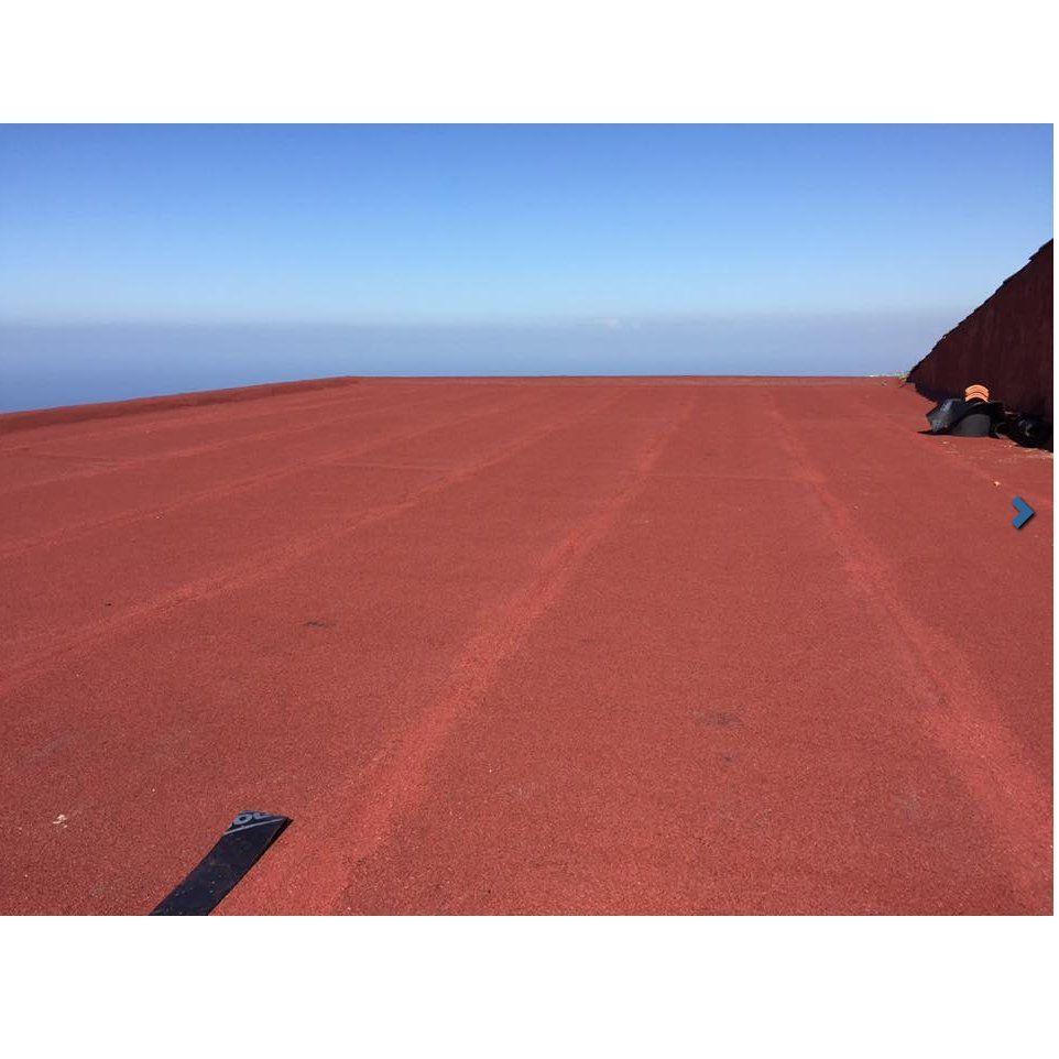 Impermeabilización de terrazas y tejados: Servicios de Impermeabilizaciones Pacheco