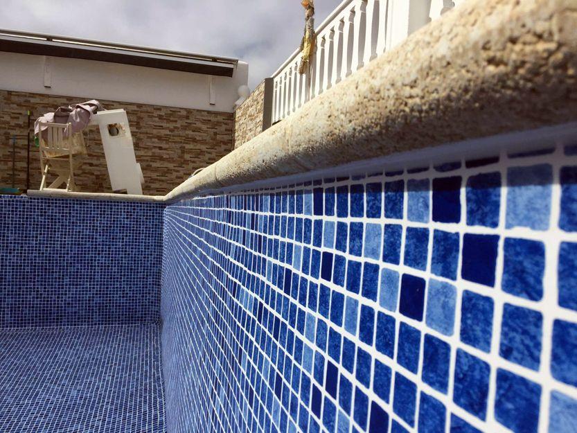 Empresa para impermeabilizar piscina en Santa Cruz de Tenerife