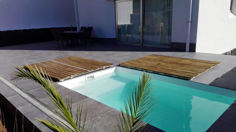 Expertos en impermeabilización de piscinas en Tenerife