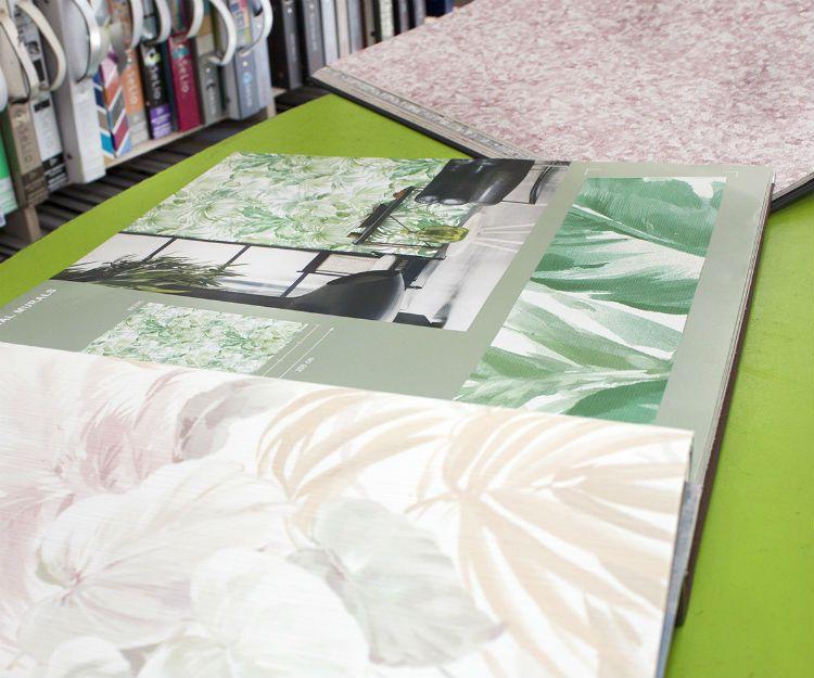 Papel pintado para tu hogar u oficina