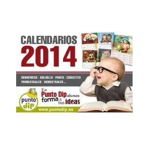 Calendarios: Servicios de Punto Dip Vigo