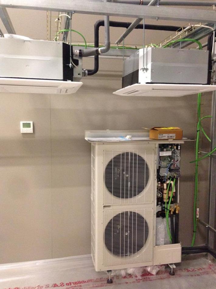 Instaladores de aire acondicionado en Cádiz