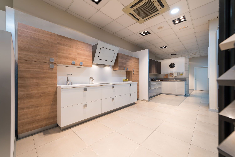 Muebles de cocina modernos en Las Palmas