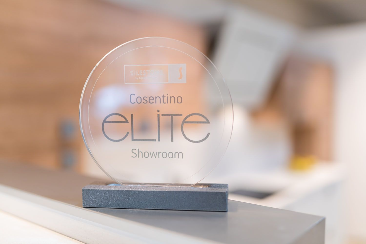 Adheridos al programa Cosentino Elite Showroom