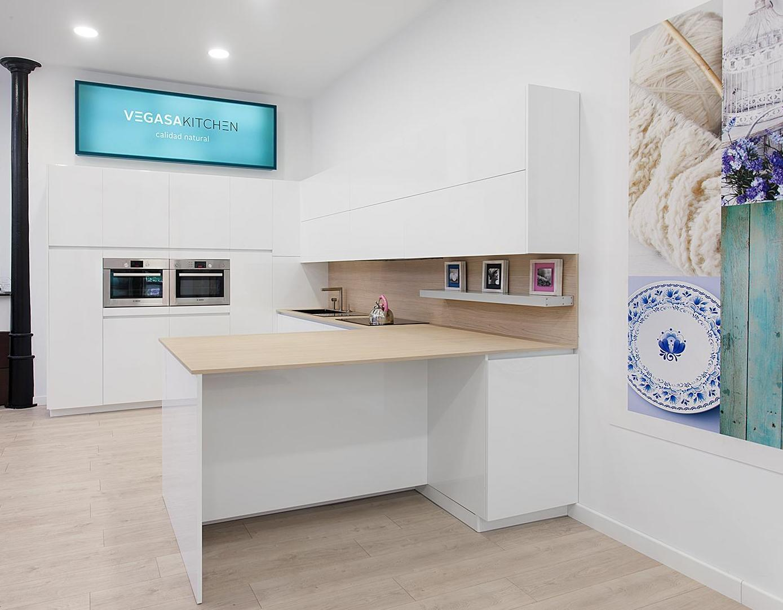 Venta de muebles de cocina en Las Palmas
