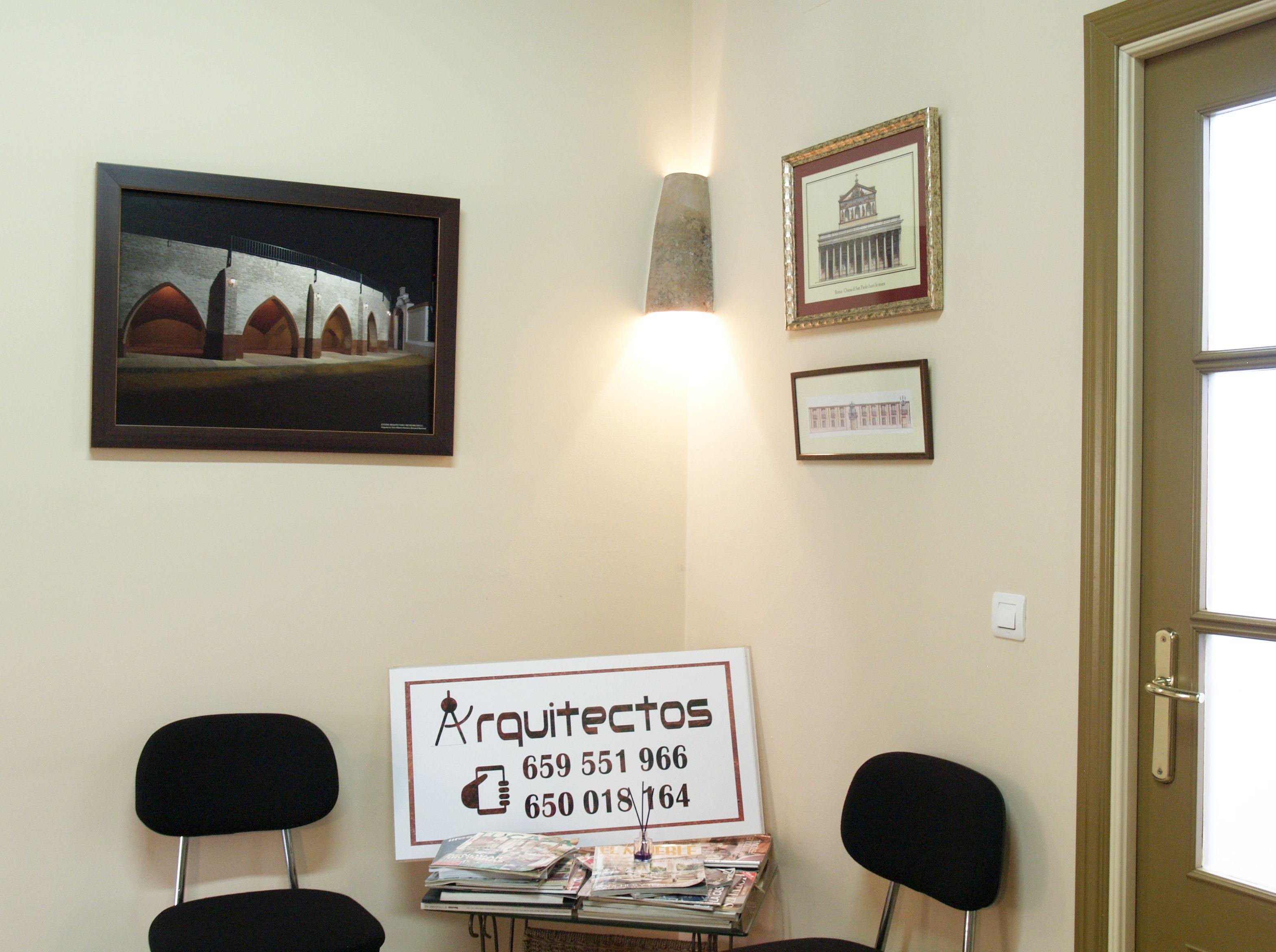 Foto 3 de estudio de arquitectura en sevilla en cantillana estudio de arquitectura arquirest - Estudios de arquitectura sevilla ...